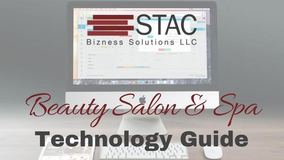 Beauty Salon & Spa Technology Guide