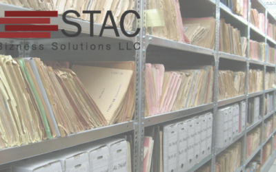 What Records to Keep in a Personnel File?