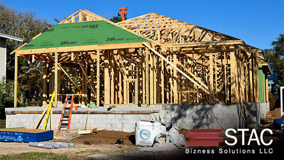 Planning Your Gross Margin for Your Construction Business
