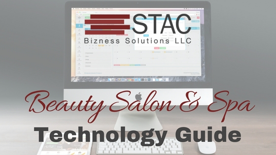 Beauty Salon & Spa Technology Guide