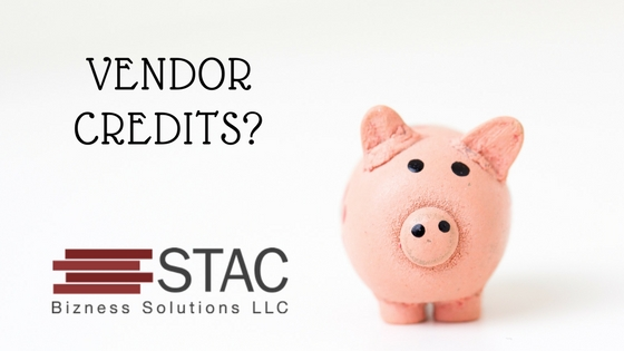 What Is a Vendor Credit, and How Do You Record One?
