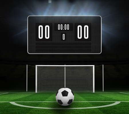 Business Owners: Are You Keeping Your Eye on the Ball, or the Scoreboard?