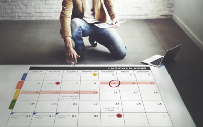 4 Reasons Your Business Should Be Using a Marketing Calendar
