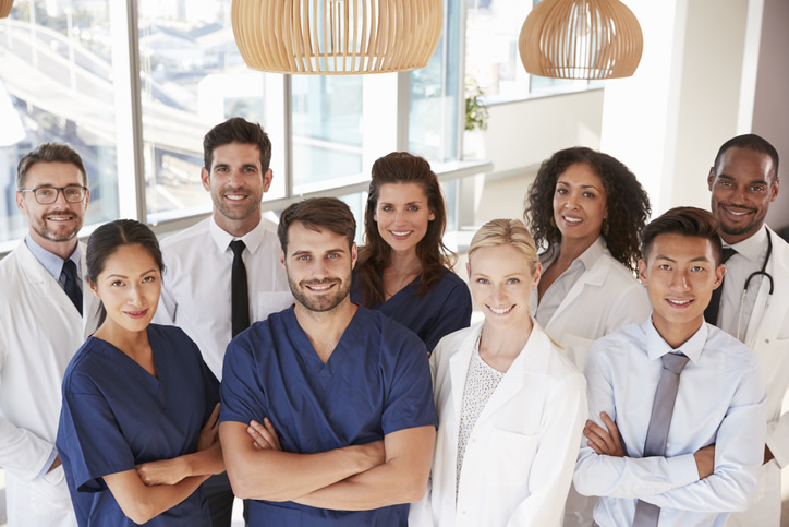 "Hiring for Medical Practices:  5 Ways to Get the Right Team Members ""On the Bus"""