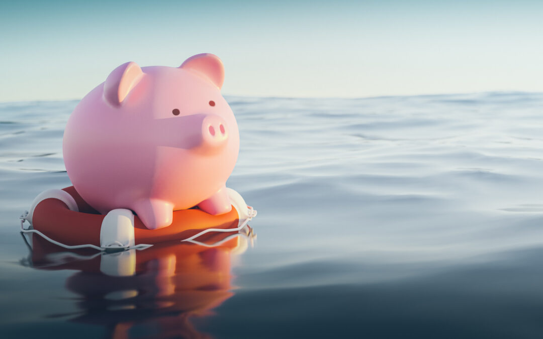 Does Your Practice Need an Emergency Fund?