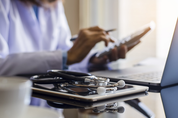Is Your Medical Practice Still Using Paper Checks?
