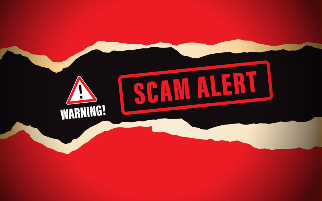 Tips from The Woodlands Bookkeeping and Payroll Pros: How to Avoid Becoming a Victim of Payment Scams